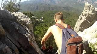 Korsika 2015 - Gammel Hellerup Gymnasium(Denne video handler om Korsika., 2015-10-19T15:54:05.000Z)