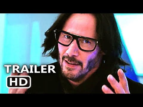 ALWAYS BE MY MAYBE  Trailer 2019 Keanu Reeves Comedy Movie