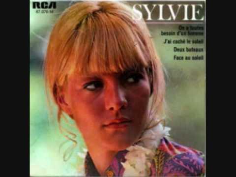 Sylvie Vartan qui saura