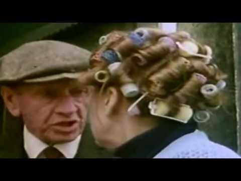 Last of the Summer Wine S07E01 The Frozen Turkey Man