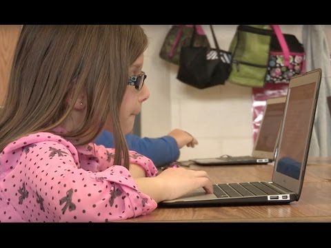 L'école du futur, sans professeurs ? - Reportage