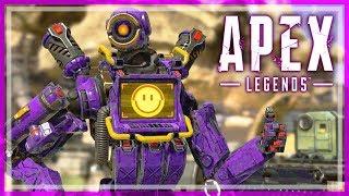 【Apex Legends】合計335勝!まったり野良る【PS4実況】エーペックスレジェンズ