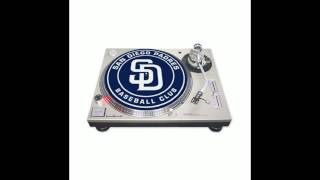 San Diego PADRES ANTHEM - Snippet By COOKOO Featuring HEAT