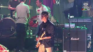 Download Toni Q Rasatafara - Republik Sulap At Bali Reggae Star Festival 2018