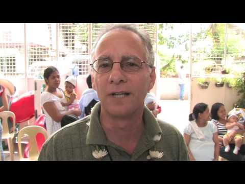 Compassion Philppines Intro • Derrick Norris