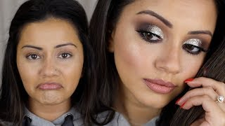 THE BEAUTY COMMUNITY, GETTING MARRIED & LIFE UPDATE Chatty Makeup Tutorial   Kaushal Beauty