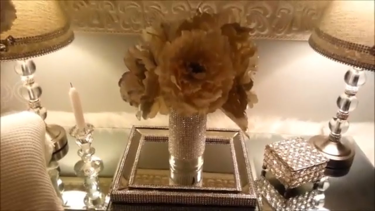 Download DIY Dollar Tree Bling out Your Vases for only Two Dollars!