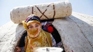 Шахсевены / Документальный фильм про кочевников Ирана
