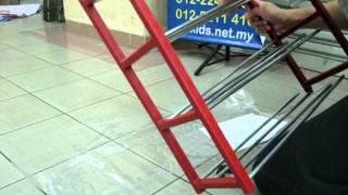 Shoe Rack - 5 Layer