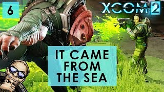 XCOM 2 Tactical Legacy Pack - It Came From the Sea - Mission 6 of 7