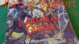 L'art De La Guerre Middle Imp Romans V Pikes 161110