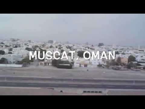 Apartment Tour- Oman