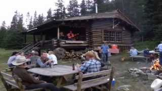 Montana Trip 2014 Covered Wagon Ranch