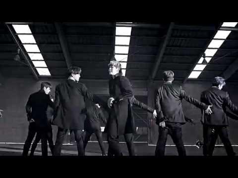 Download B.A.P SKYDIVE MV Dance Highlight