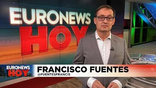 Euronews Hoy   Las noticias del martes 13 de abril de 2021