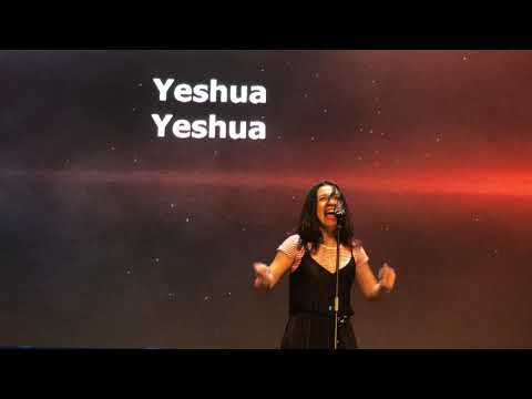 Priscilla Alcântara: Quero Conhecer Jesus - Batista do Povo Vila São José