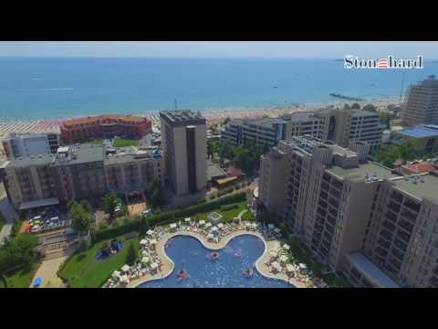 Barceló Royal in Sunny Beach, Bulgaria —Designer apartments for sale in the exclusive complex