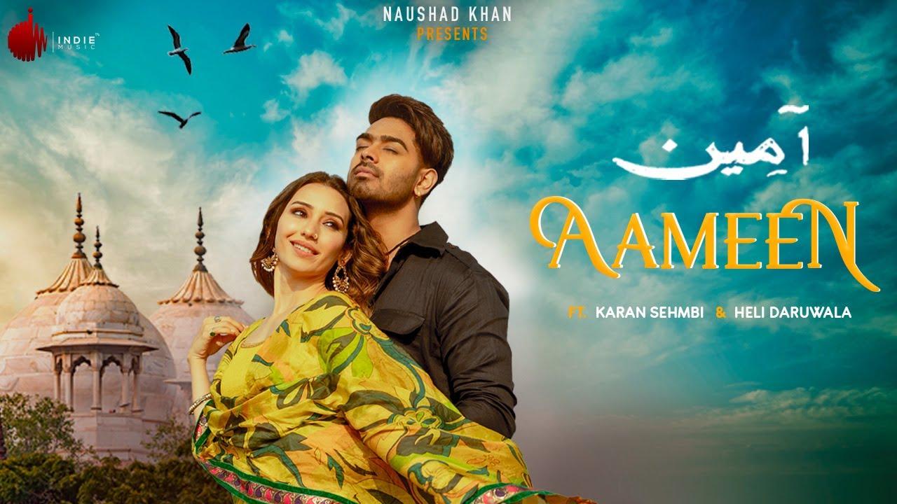 Aameen – Karan Sehmbi Mp3 Punjabi Audio Song 2020 Free Download