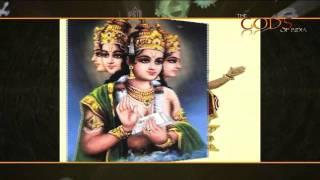 Brahma - The God Of Creation