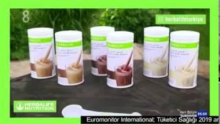 Survivorda Herbalife Reklamı  Üyelik için açıklamaya bakın  Formül-1 Shake Tarifi