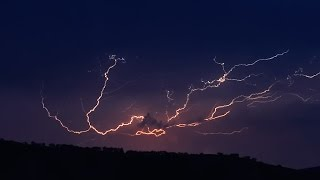 tormenta electrica zumarraga 12/08/15