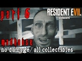 Resident Evil 7 Madhouse Walkthrough Part 6 -  Main House All Collectibles/No Damage