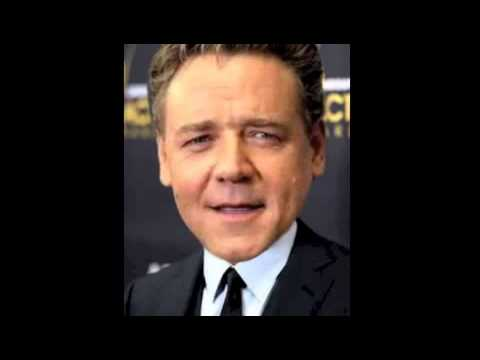 Russell Crowe talks about West End Producer's book - Everything You Always...