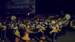 Banda Show Simón Rodríguez Zulia Venezuela 1