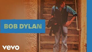 Bob Dylan - Changing of the Guards (Audio)