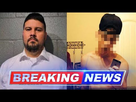 Powerful Republican Facing YEARS In Prison After He's Caught On Camera With Underage Male