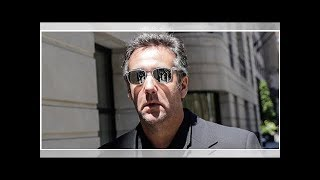 BREAKING NEWS: Michael Cohen reportedly hires a new lawyer — the guy you'd hire 'if you wanted to...