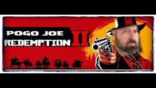 Red Dead Redemption 2 - Part 10 [Live 🔴 ]