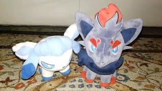 Pokémon Plush Adventures Going to Anime Midwest 2018/Update