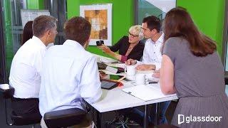 Glassdoor: SAP #1 Best Place to Work in Germany 2017