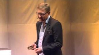 Peter Carlsson, Travellink - Nordic eCommerce Summit 2014