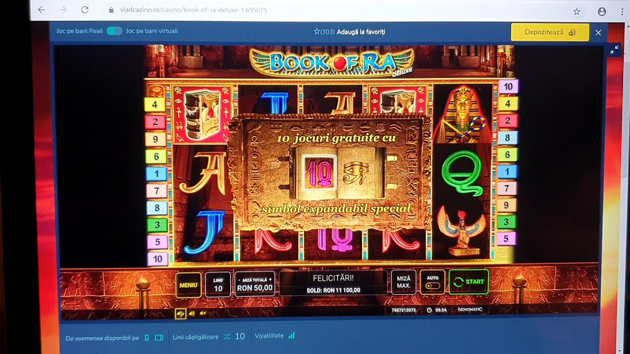Casino Oyunu Book Of Ra