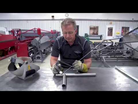 Welding Titanium - Fabrication Series: 12