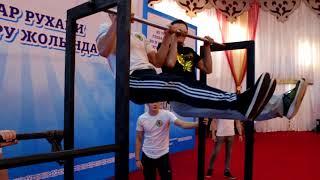 Bar-Sky Workout Petropavlovsk