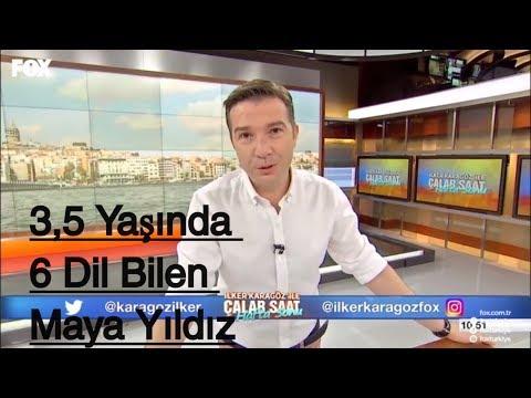 FOX HABERDE FERHAT YILDIZ VE AİLESİ
