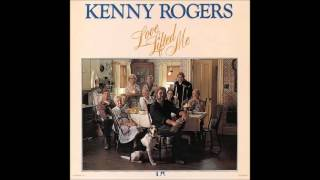 Watch Kenny Rogers Heavenly Sunshine video