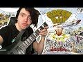 Green Day - Dookie - Full Album Playthrough: ► Green Day's 3rd Studio Album DOOKIE is celebrating it's 24th anniversary so here is every riff from the record! ▼  ► SUBSCRIBE ➛ https://www.youtube.com/wadeycus                           ➛ https://www.youtube.com/wadey  ► Social Media:  • Facebook ➛ https://www.facebook.com/wadeycusofficial/ • Instagram ➛ https://www.instagram.com/wadeycus/ • Twitter ➛ https://twitter.com/realwadeycus • Snapchat ➛ wadeycus  Thank You!