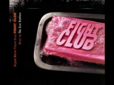 The Dust Brothers- What is Fight Club