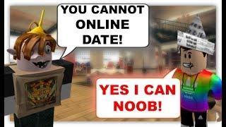 ROBLOX Trolling at Soro's Italian Restaurant 2