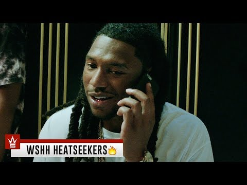 "Aha Gazelle ""Back In My Bag"" (WSHH Heatseekers - Official Music Video)"