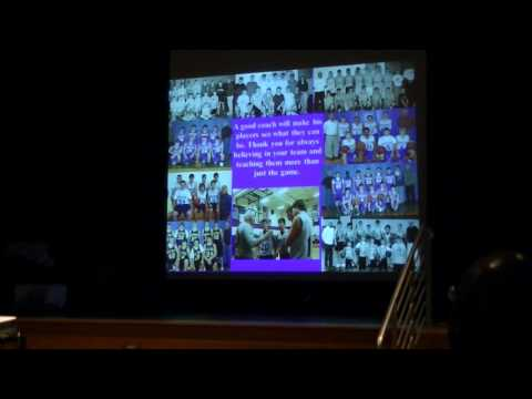 Heuvelton Central School Alumni Association Awards 2015 Part 4 of 4