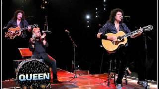 Queen + Paul Rodgers Long Away Live In Japan