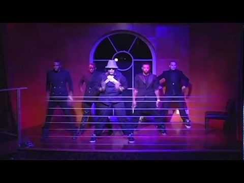 Posers Showcase - Hollywood's Hottest Live Dance Show