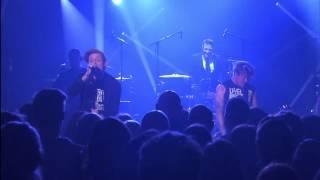 DONOTS feat. Bela B (Die Ärzte) + Vom (Die Toten Hosen) + Flo (Sportfreunde Stiller)