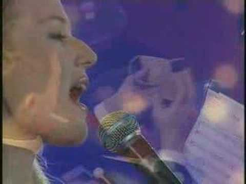 Jewel - Hands(Live - Christmas version)