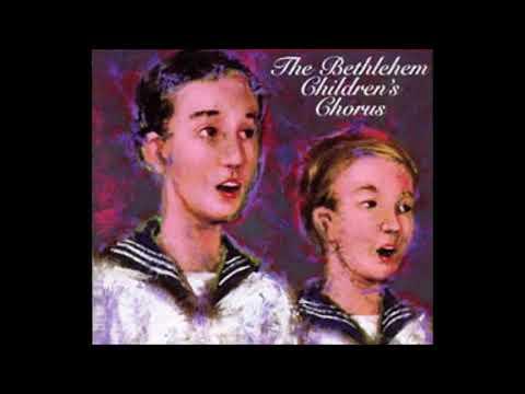 Christmas Songs of Bethlehem Children's Chorus